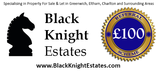 Landlord Referral Scheme – Black Knight Estates