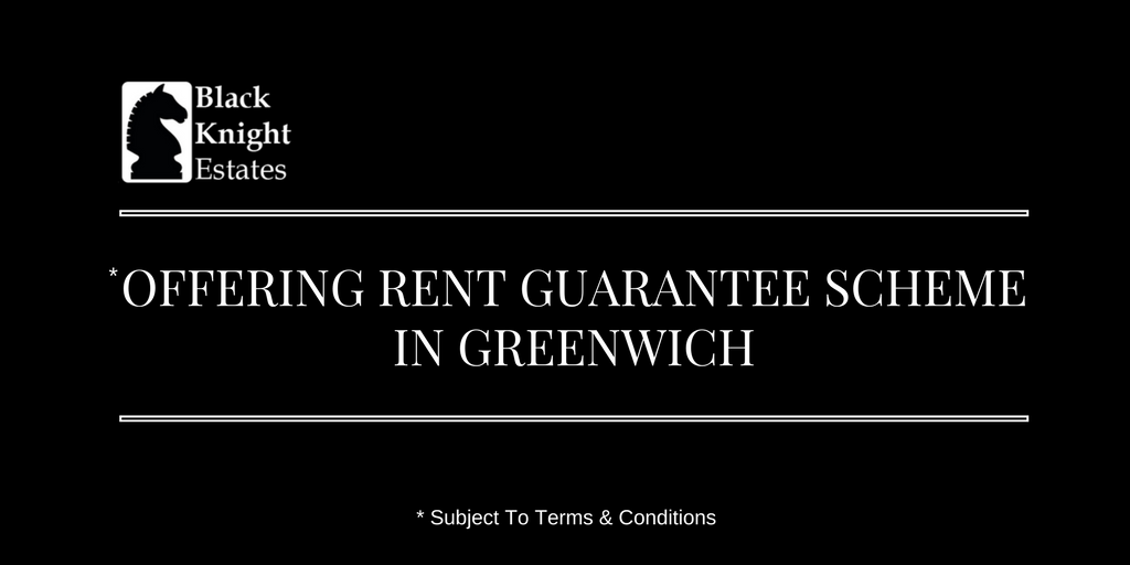Estate Agent Greenwich