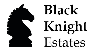 Welcome To Black Knight Estates