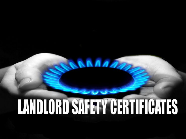 Gas Safety Requirements